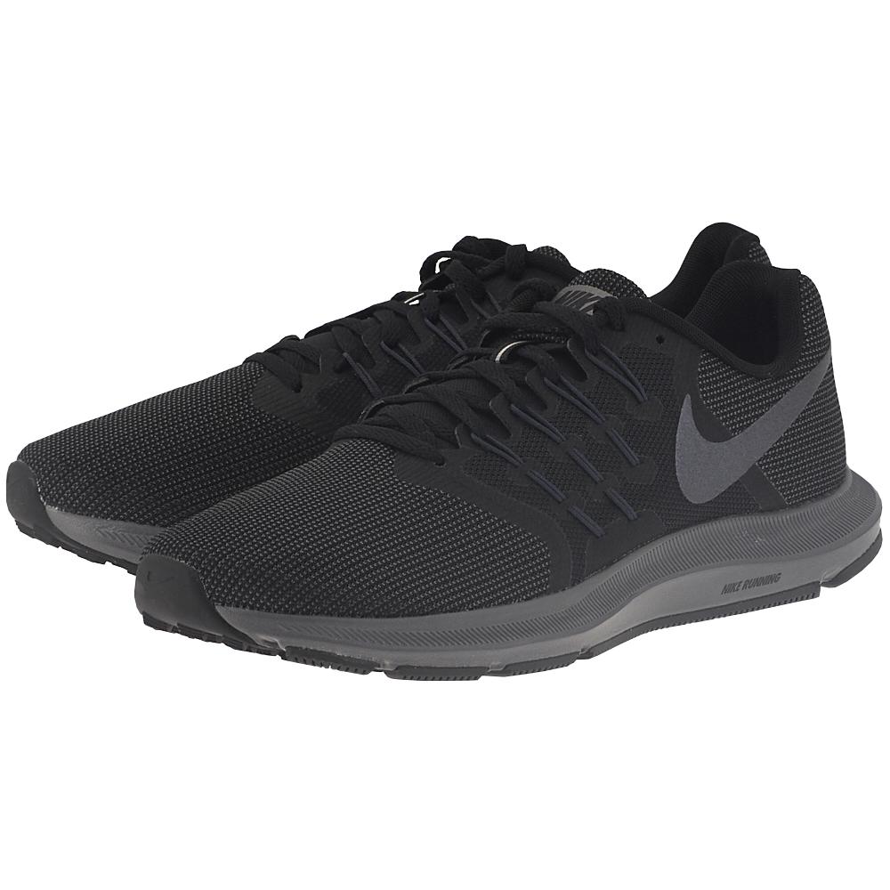 Nike - Nike Run Swift Running 908989-010 - ΜΑΥΡΟ