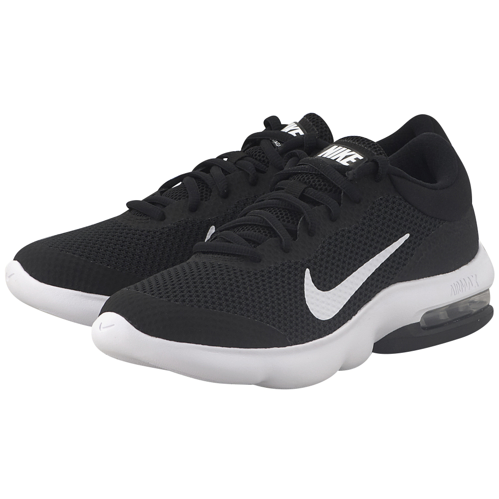 Nike - Nike Air Max Advantage Running 908991-001 - ΜΑΥΡΟ