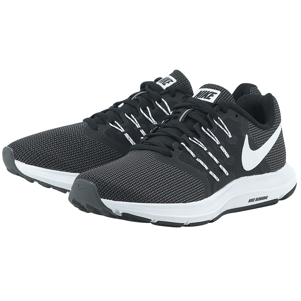 Nike - Nike Run Swift Running 909006-001 - ΜΑΥΡΟ 96f5043b89a