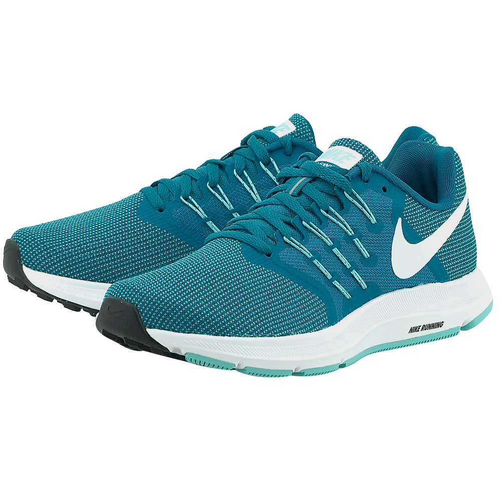 Nike - Nike Women's Run Swift 909006-300 - ΠΡΑΣΙΝΟ