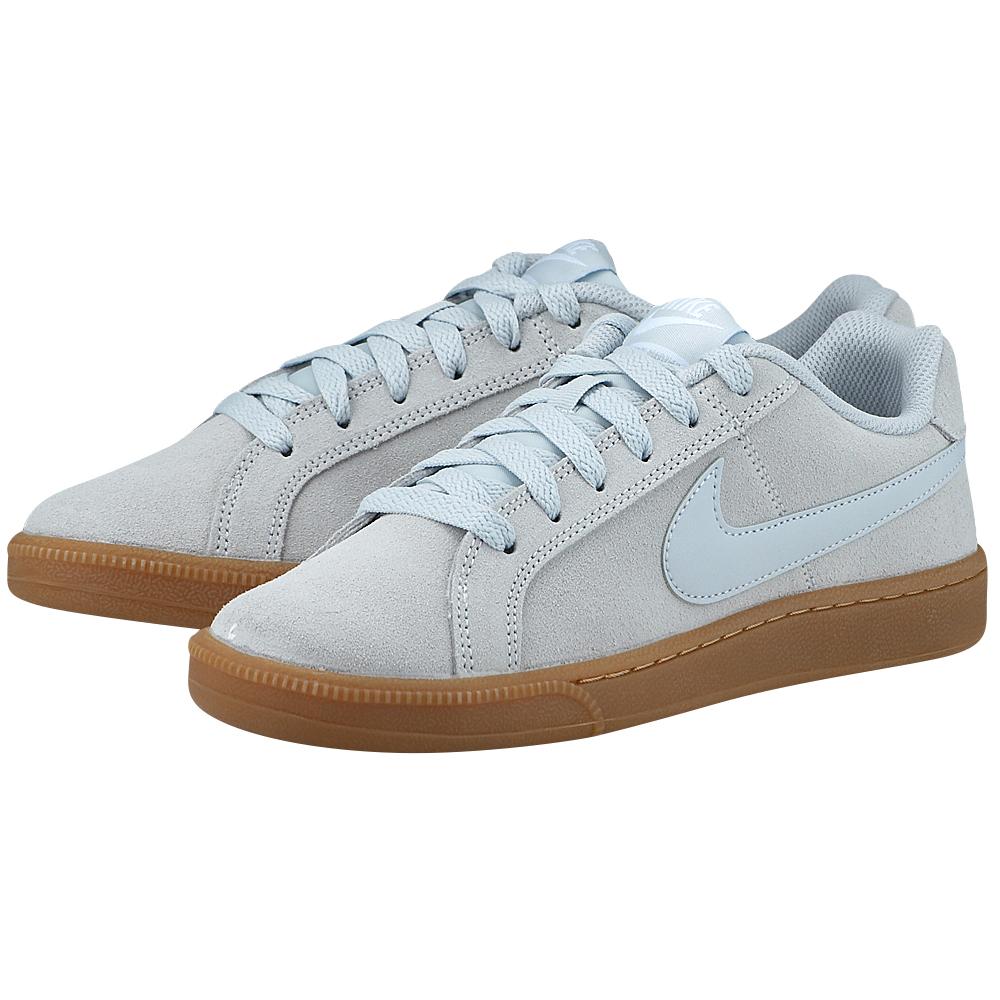 Nike – Nike Court Royale Suede 916795-001 – ΓΚΡΙ