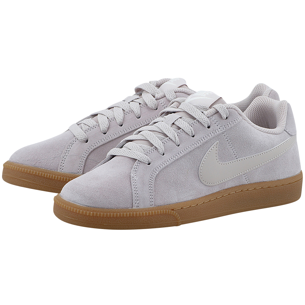 Nike - Nike Court Royale Suede 916795-600 - ΜΠΕΖ