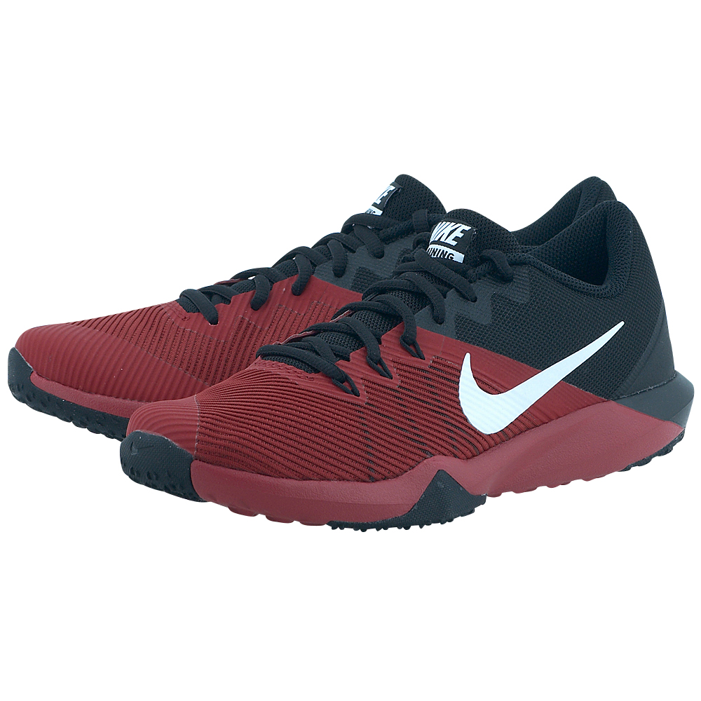 e109a3acc0b Nike - Nike Men's Retaliation TR Training Shoe 917707-060 - ΜΑΥΡΟ/ΚΟΚΚΙΝΟ