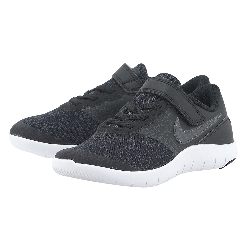 Nike – Nike Flex Contact (PS) 917934-002 – ΜΑΥΡΟ