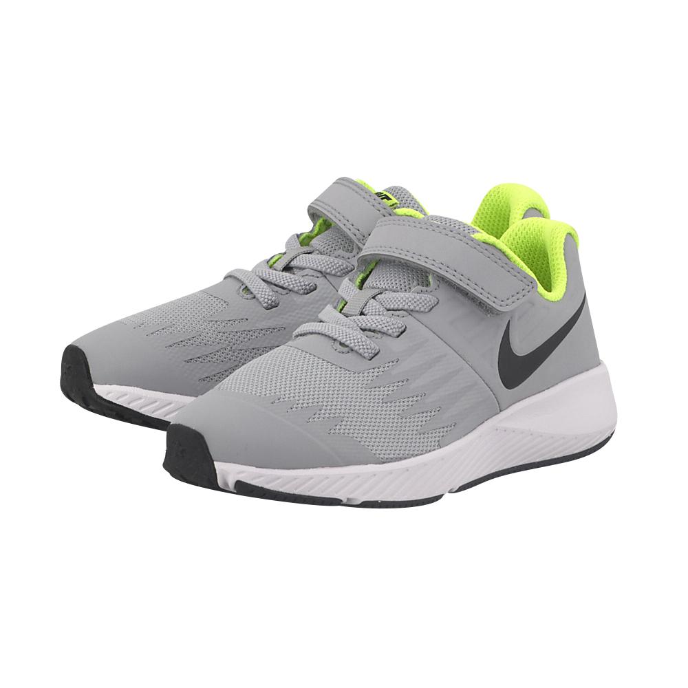 Nike - Nike Star Runner (PSV) 921443-002 - ΓΚΡΙ