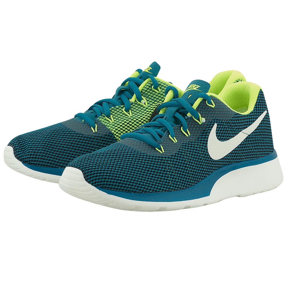 Nike – Nike Tanjun Racer 921669-400 – ΠΕΤΡΟΛ