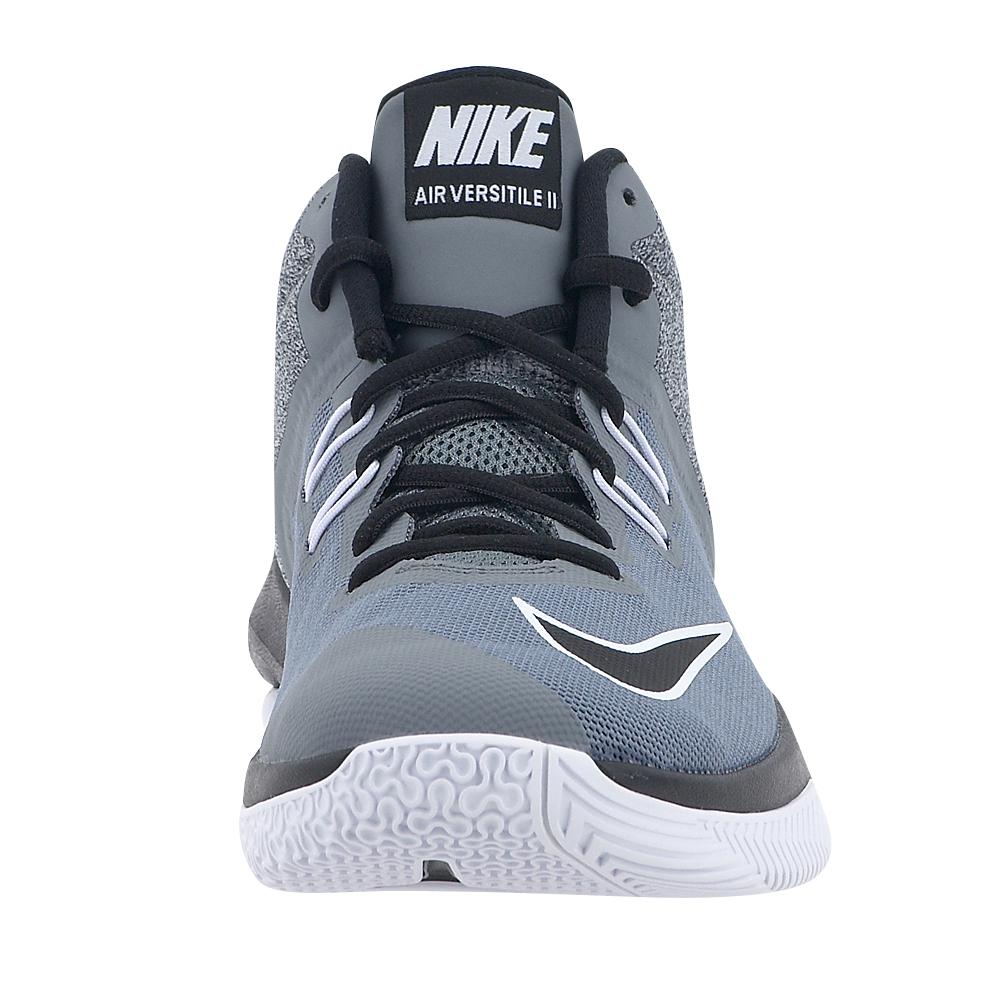 b7248dd7a0c Nike - Nike Men's Air Versitile II Basketball Shoe 921692-003 - ΓΚΡΙ,  Ανδρικά παπούτσια μπάσκετ, ΑΝΔΡΑΣ | ΠΑΠΟΥΤΣΙΑ | ΜΠΑΣΚΕΤ