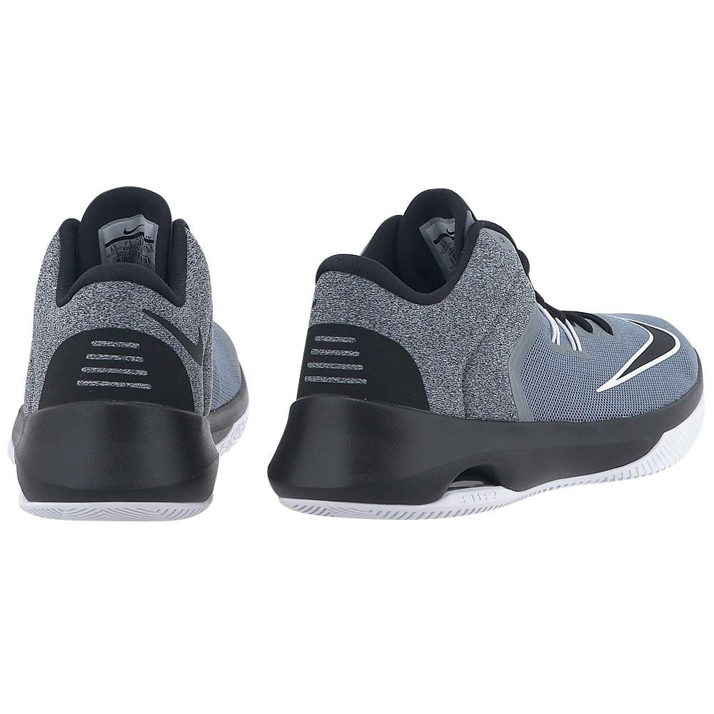6591f0266ef Nike - Nike Men's Air Versitile II Basketball Shoe 921692-003 - ΓΚΡΙ ...