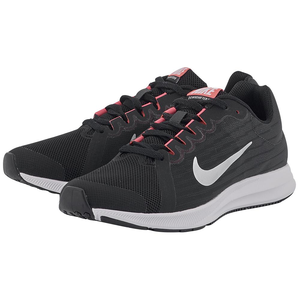 Nike – Nike Downshifter 8 (GS) Running 922855-001 – ΜΑΥΡΟ