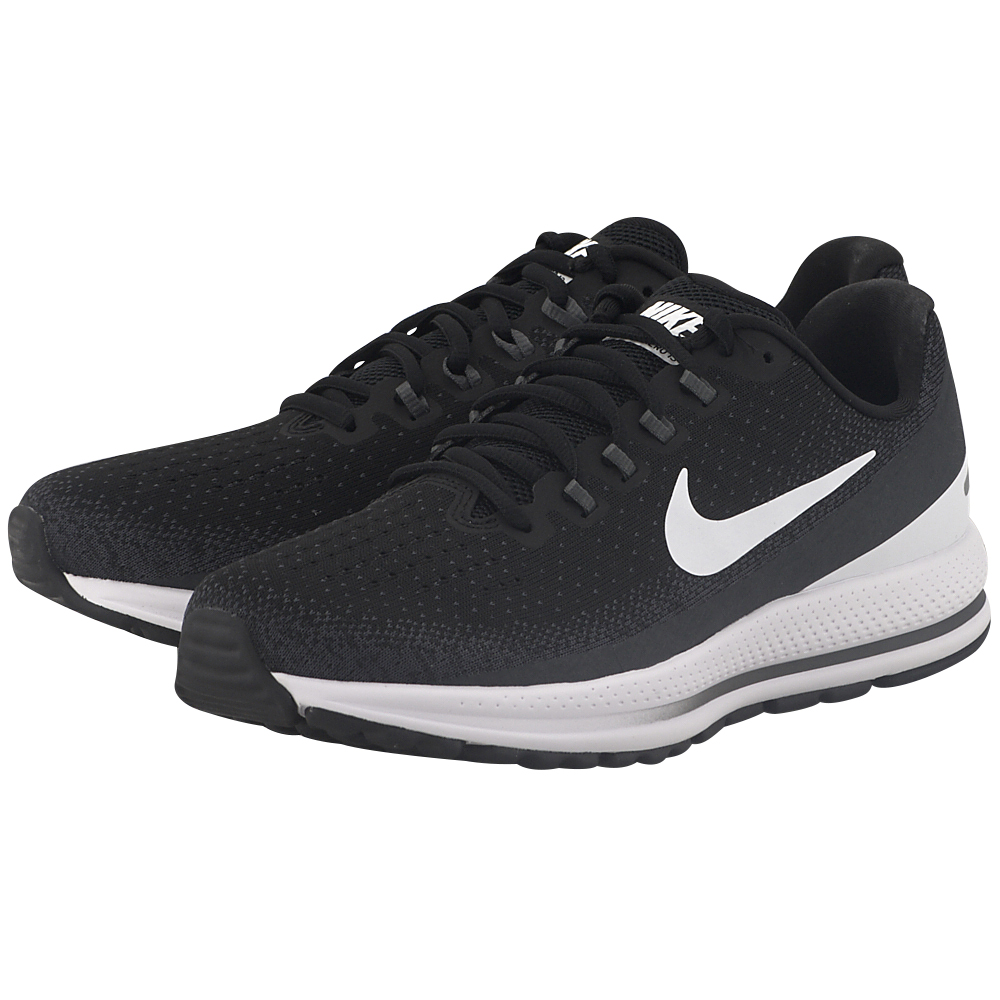 Nike - Nike Air Zoom Vomero 13 Running 922908-001 - ΜΑΥΡΟ