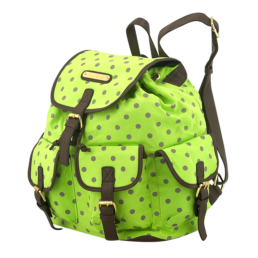 Anna Smith - Anna Smith A7082YD. - ΛΑΧΑΝΙ outlet   αξεσουαρ   τσάντες   backpack