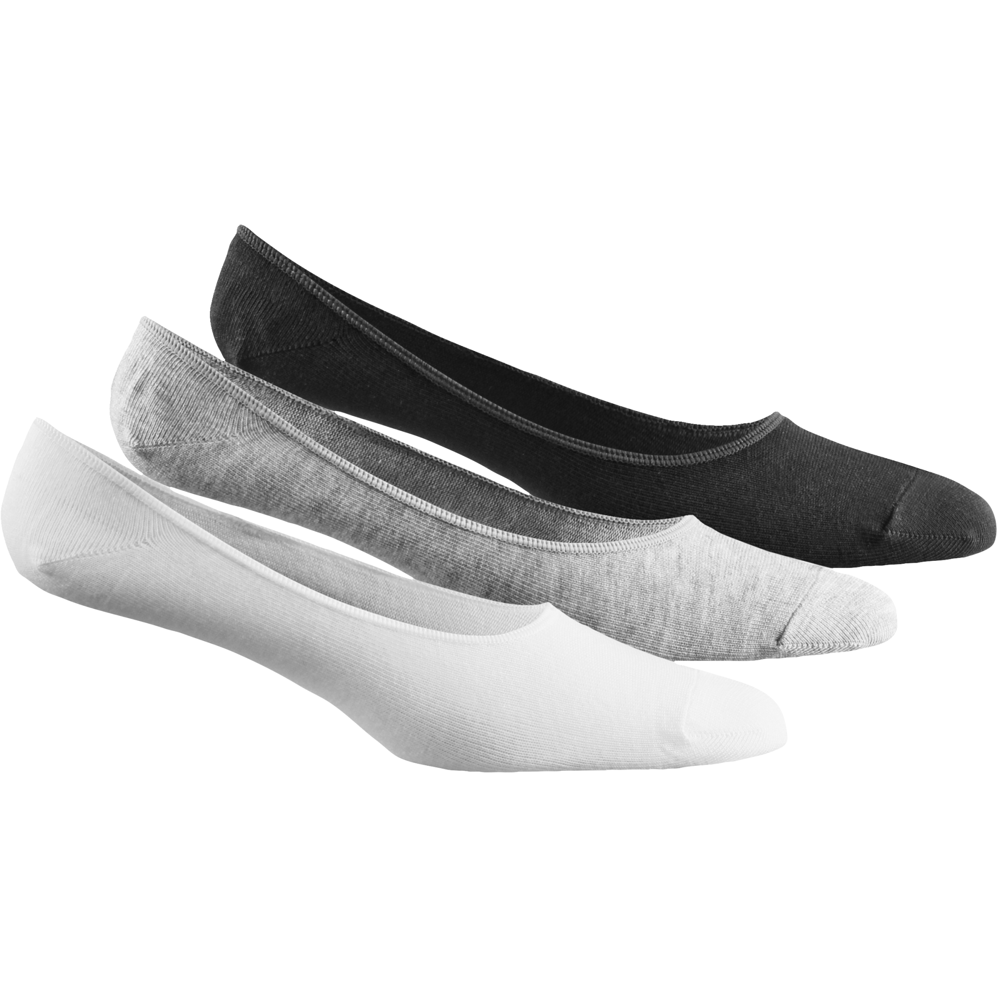 adidas Sports – adidas Invisible Thin Socks 3pairs AA2303 – ΔΙΑΦΟΡΑ ΧΡΩΜΑΤΑ