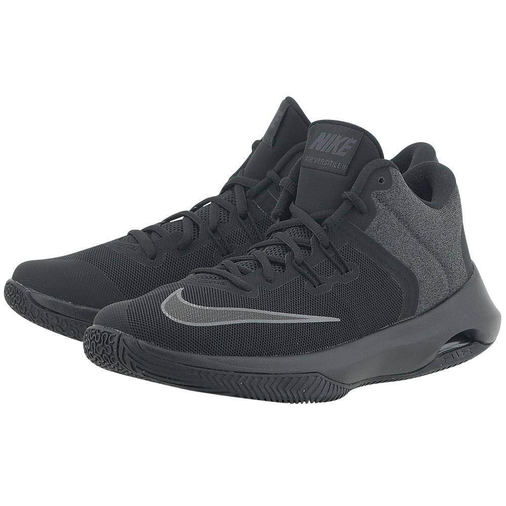 39fb10db303 Nike - Nike Men's Air Versitile II NBK Basketball AA3819-002 - ΜΑΥΡΟ