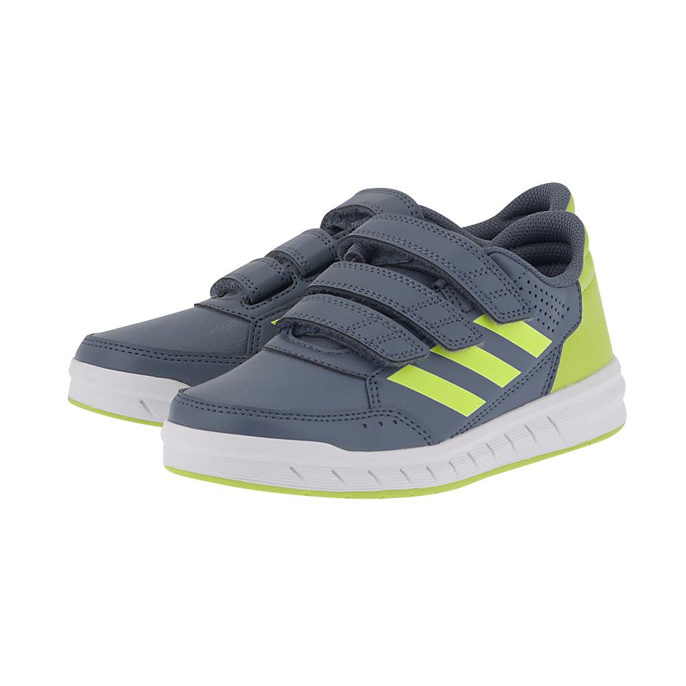 adidas Sports – adidas Altasport Cf K AC7046 – ΓΚΡΙ/ΛΑΧΑΝΙ