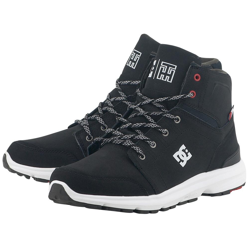 2e2e40551e4 Παπούτσια για τρέξιμο Hoka one one BONDI 5 6520784H · Dc - DC Torstein  ADMB700008 - ΜΑΥΡΟ