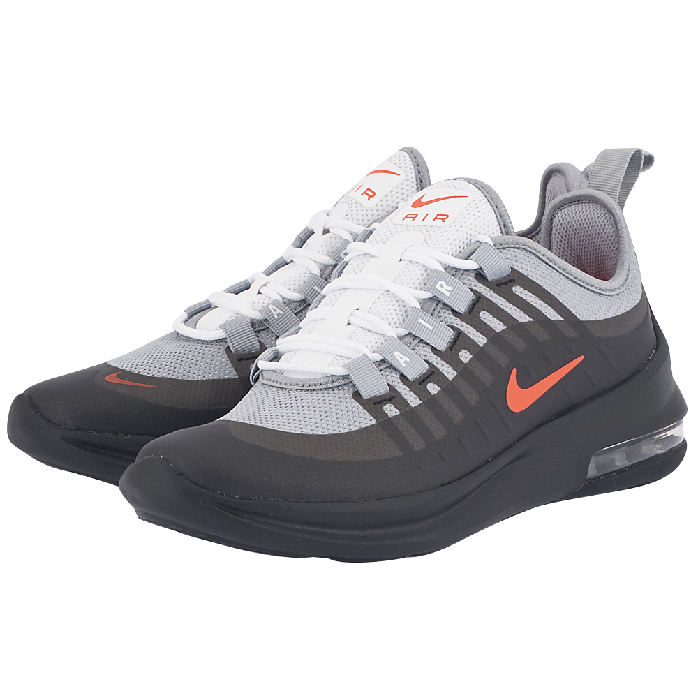 Nike - Nike Air Max Axis AH5222-003 - ΓΚΡΙ/ΛΕΥΚΟ