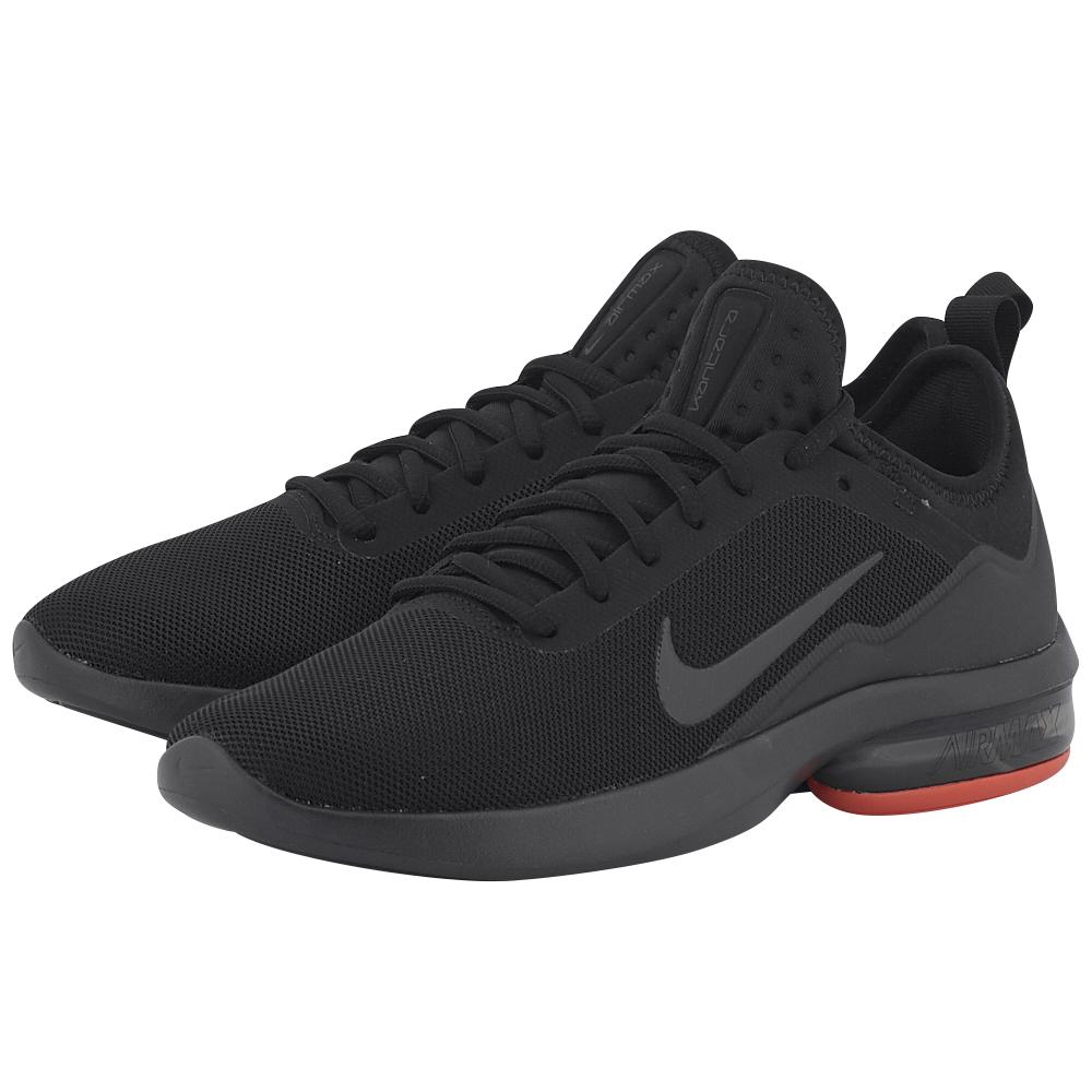 Nike – Nike Air Max Kantara P AJ0012-001 – ΜΑΥΡΟ