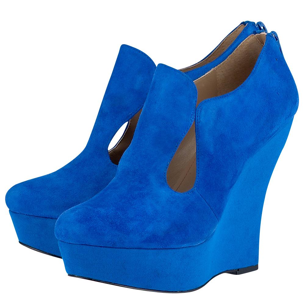 650257bd48c Paris Hilton μπλε AMY   MYSHOE.GR
