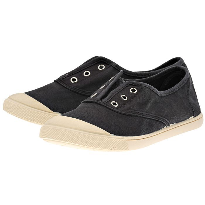 Ani - Ani ANI8011 - ΜΑΥΡΟ outlet   παιδικα   sneakers