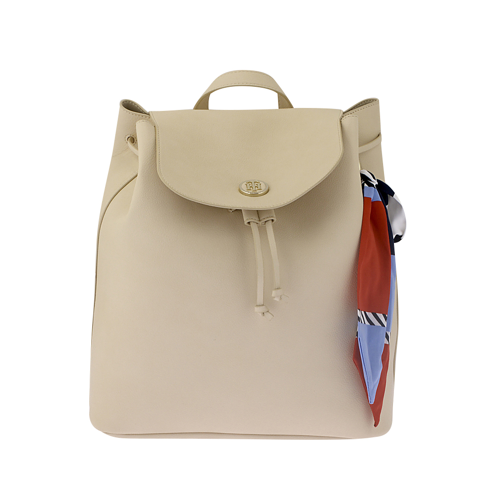 Tommy Hilfiger - Tommy Hilfiger Charming Tommy Backp AW0AW05125-635 - ΜΠΕΖ