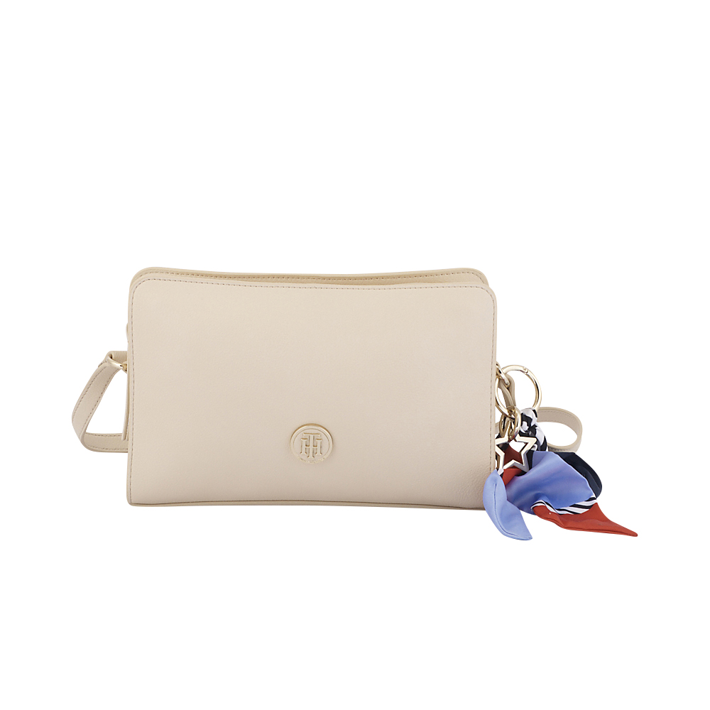 Tommy Hilfiger - Tommy Hilfiger Charming Tommy Cross AW0AW05126-635 - ΠΟΥΔΡΑ
