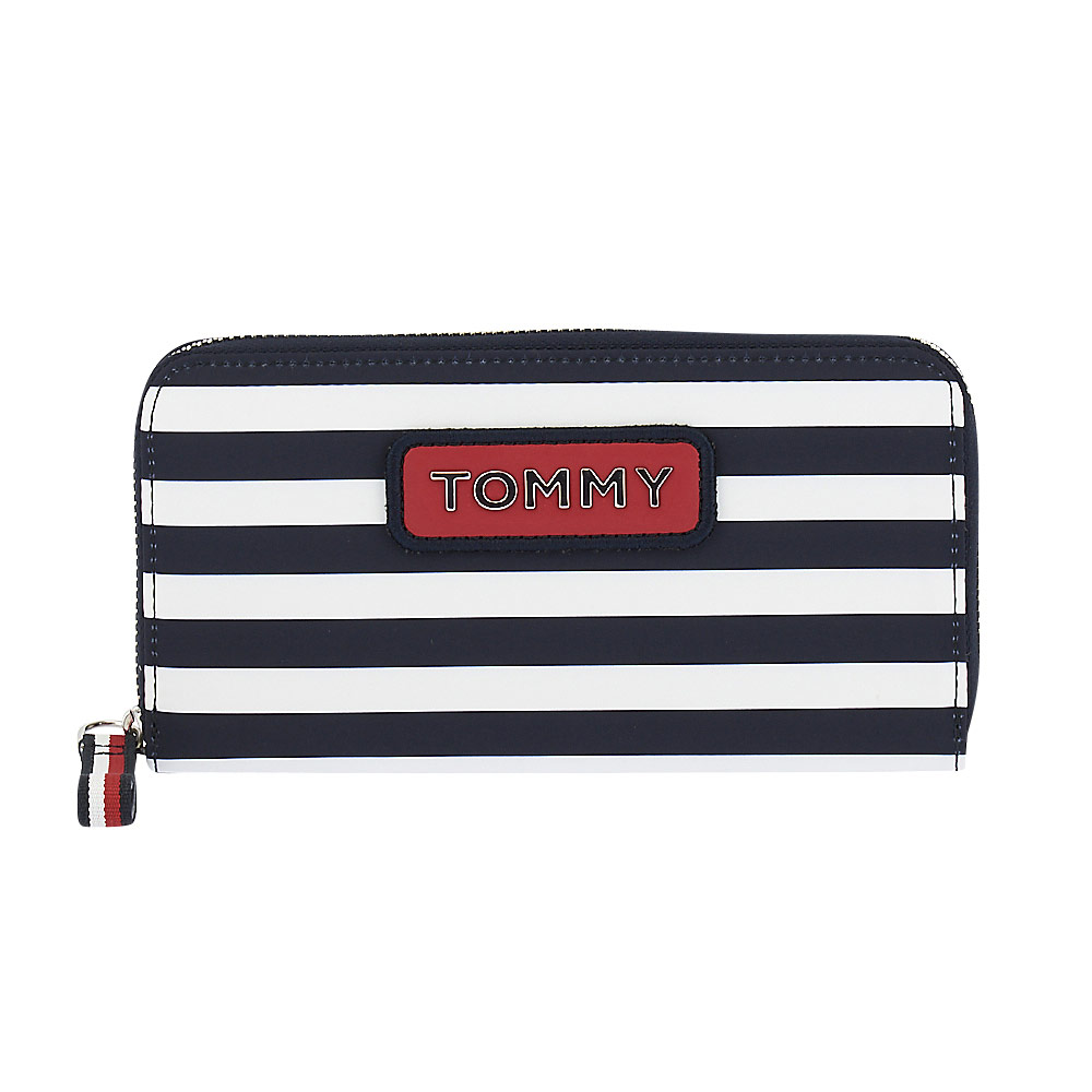 Tommy Hilfiger - Tommy Hilfiger AW0AW06268-902 - 00307