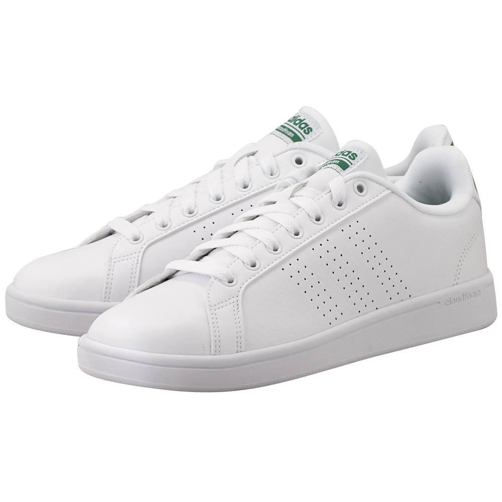 adidas Sport Inspired - adidas Cloudfoam Advantage Clean AW3914 - 00287