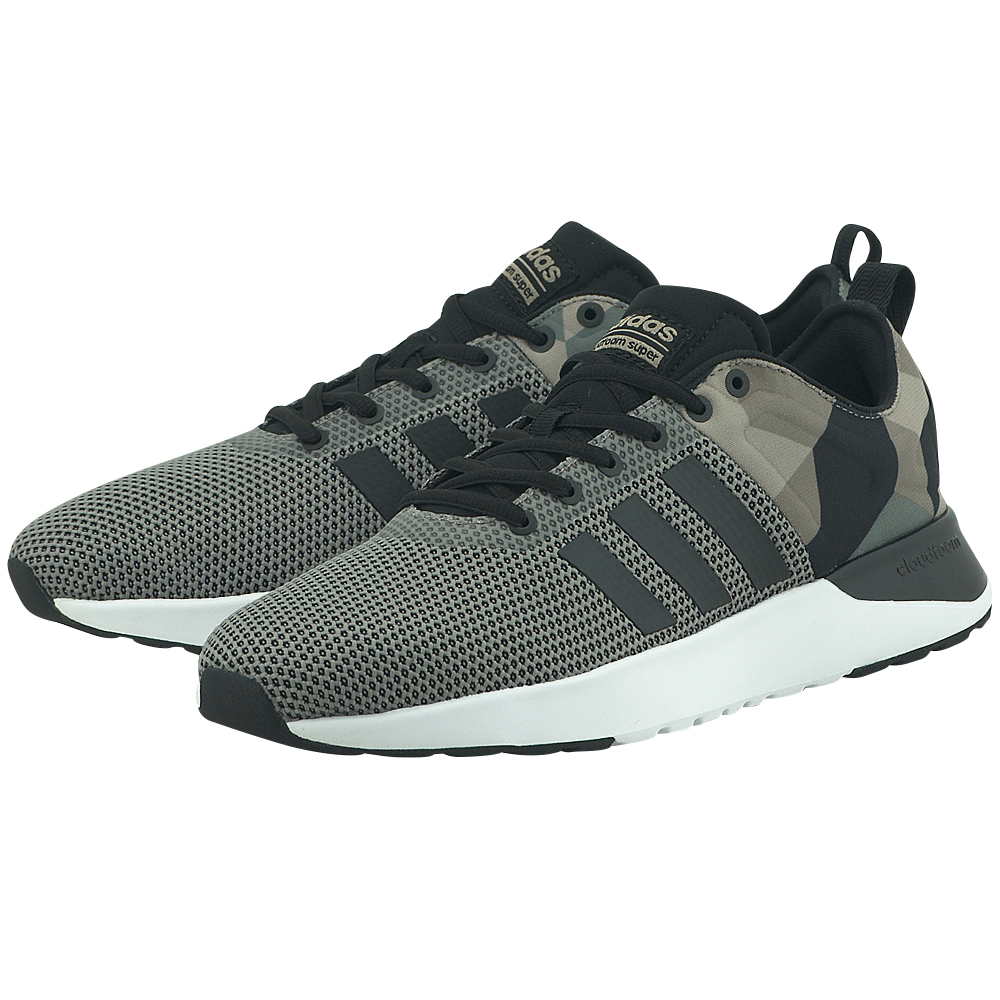 adidas Neo – adidas Cloudfoam Super Racer AW4165 – ΛΑΔΙ