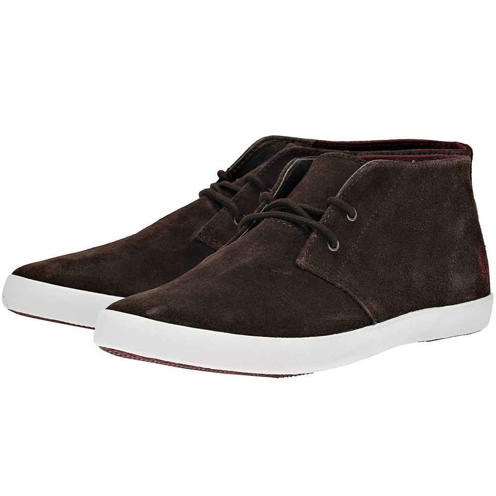 Fred Perry – Fred Perry Byron B1058325-4 – ΚΑΦΕ