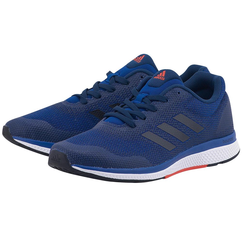 adidas Sports – adidas Mana Bounce 2 M Aramis B39020 – ΜΠΛΕ ΣΚΟΥΡΟ