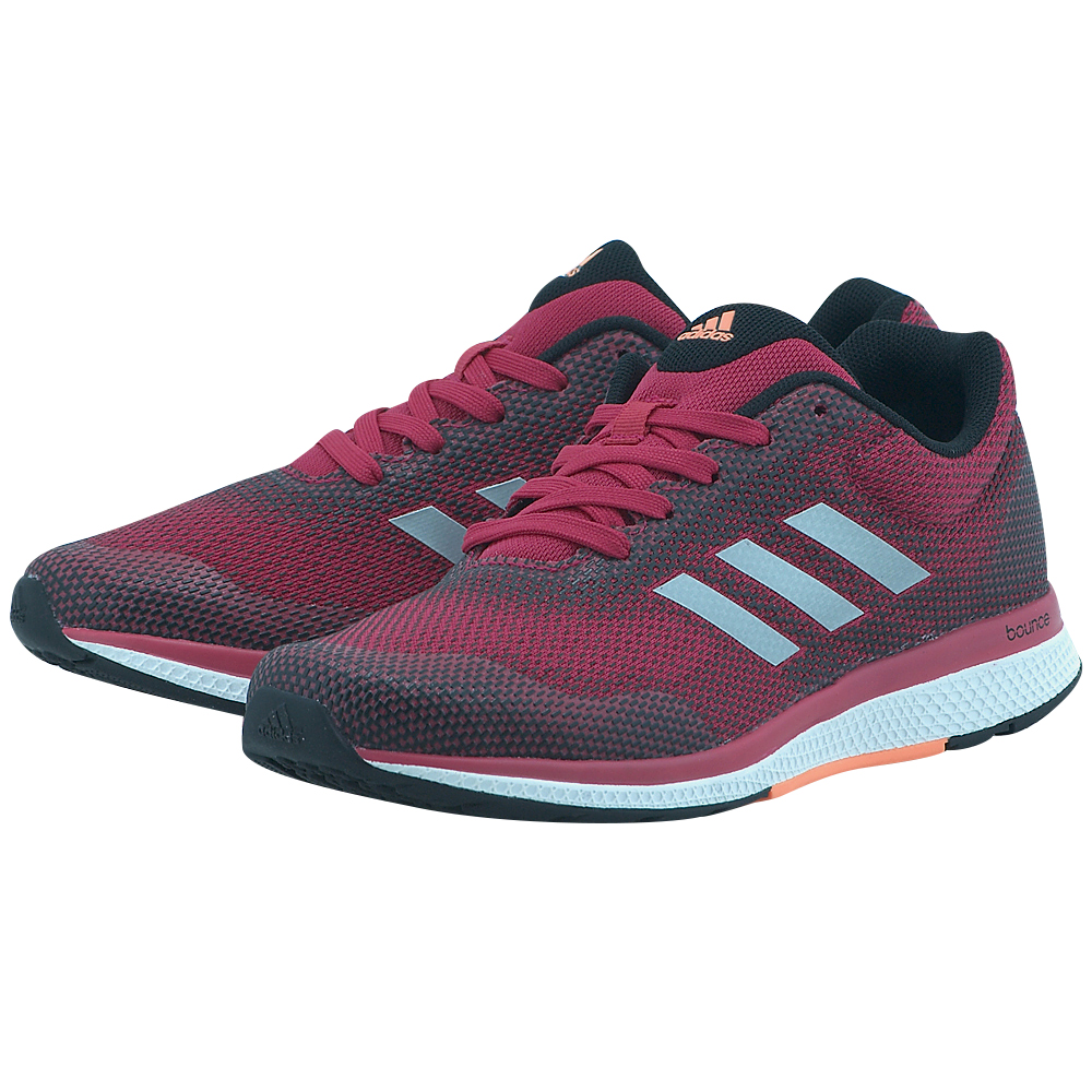 adidas Sports – adidas Mana Bounce 2 w Aramis B39024 – ΦΟΥΞΙΑ