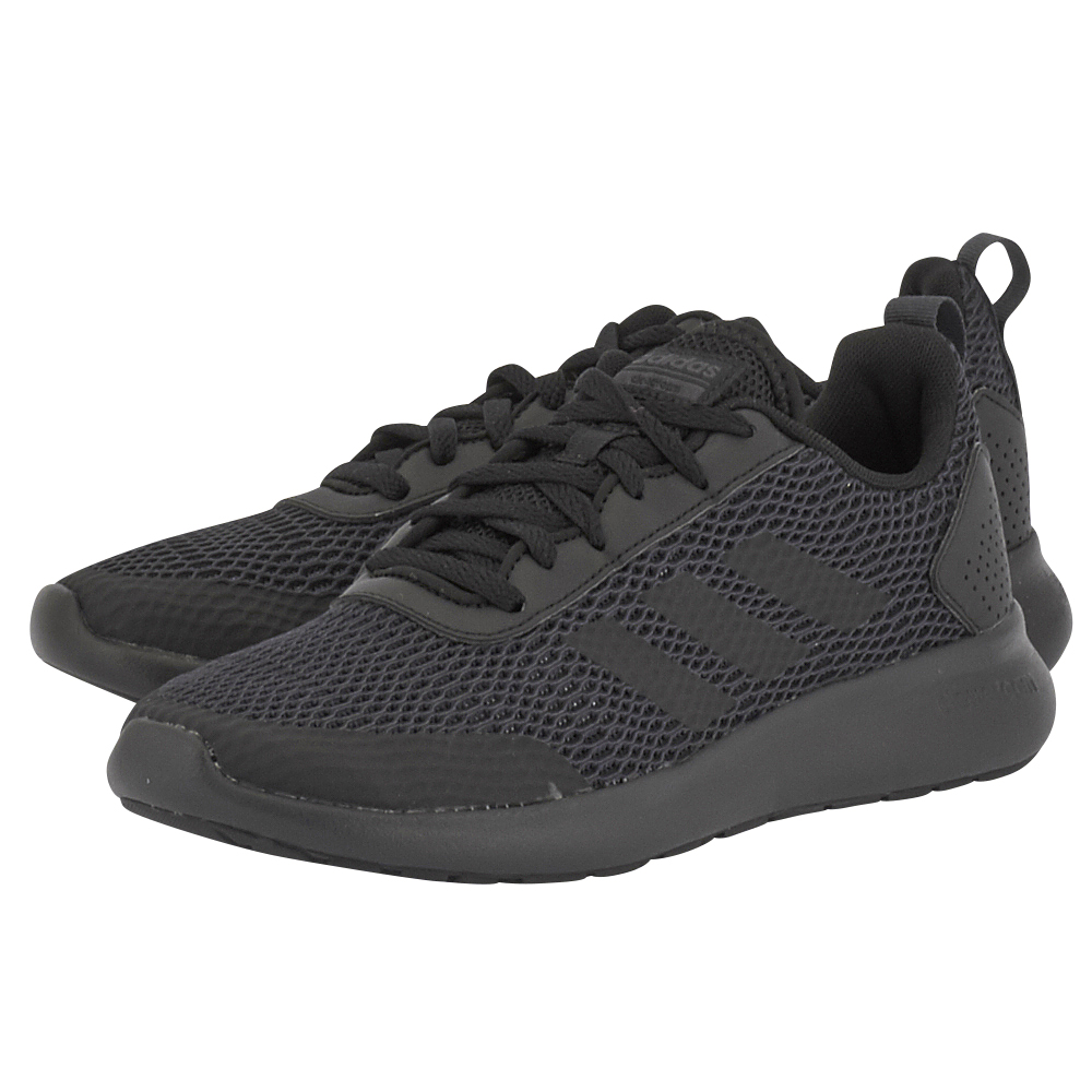 adidas Sport Inspired - adidas Cf Element Race W B44892 - ΜΑΥΡΟ