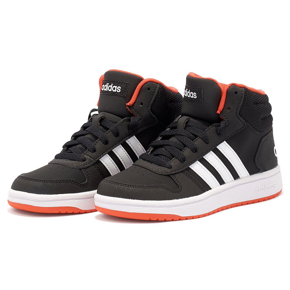 adidas Sport Inspired - adidas Hoops Mid 2.0 K B75743 - 00357