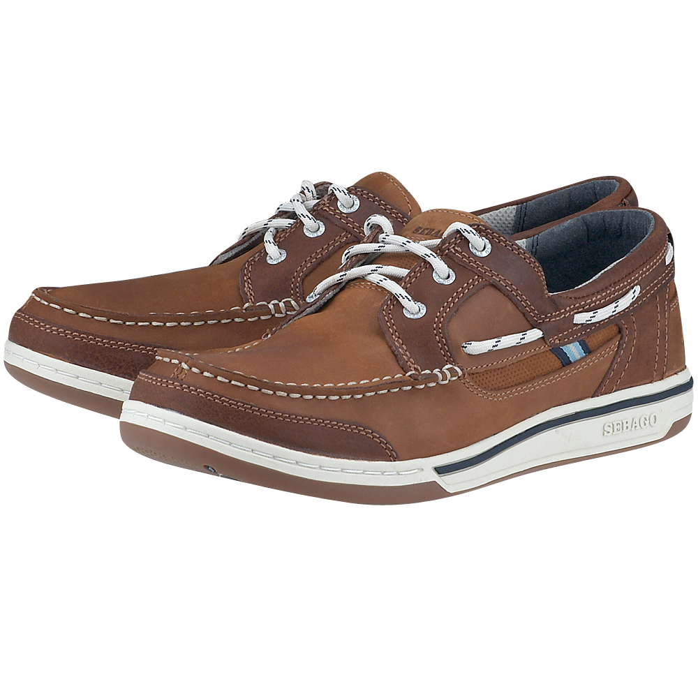 Sebago - Sebago Triton Three-Eye B81060 - ΤΑΜΠΑ