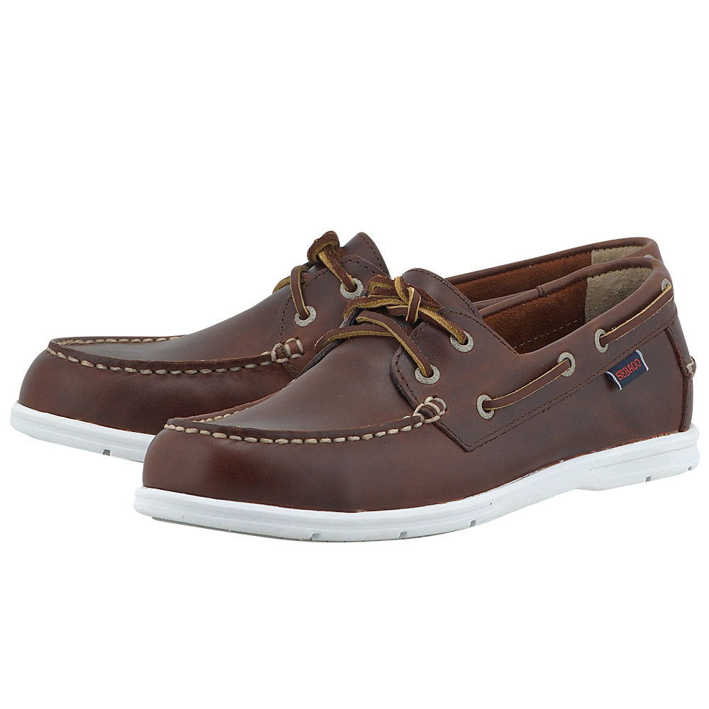 Sebago – Sebago Litesides Two Eye B864068 – ΚΑΦΕ