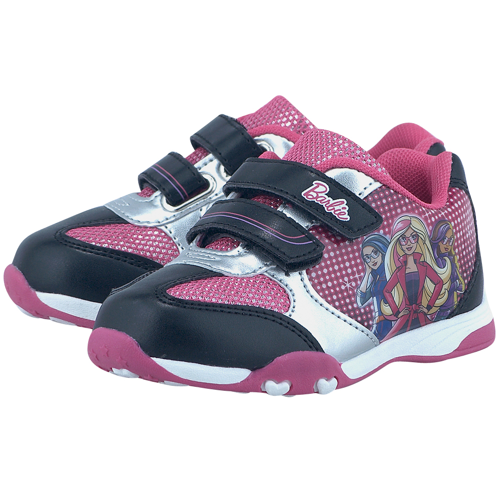 Barbie - Barbie BA001480 - ΜΑΥΡΟ/ΦΟΥΞΙΑ