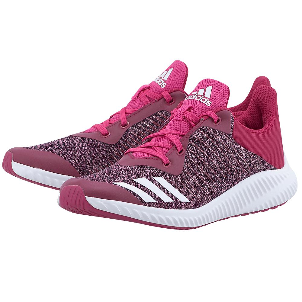 adidas Sports – adidas FortaRun K BA7880 – ΡΟΖ