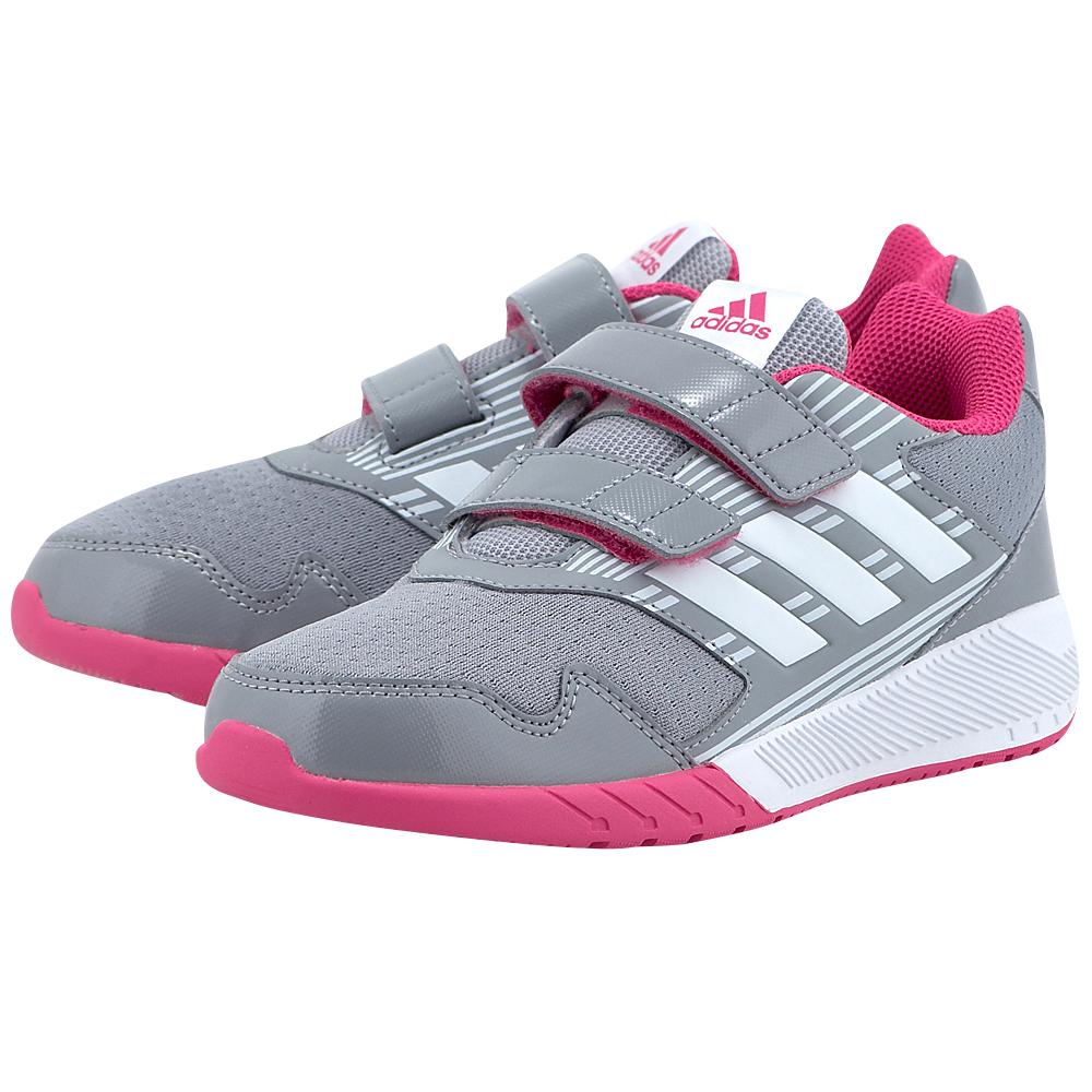 adidas Sports – adidas AltaRun CF K BA7917 – ΓΚΡΙ