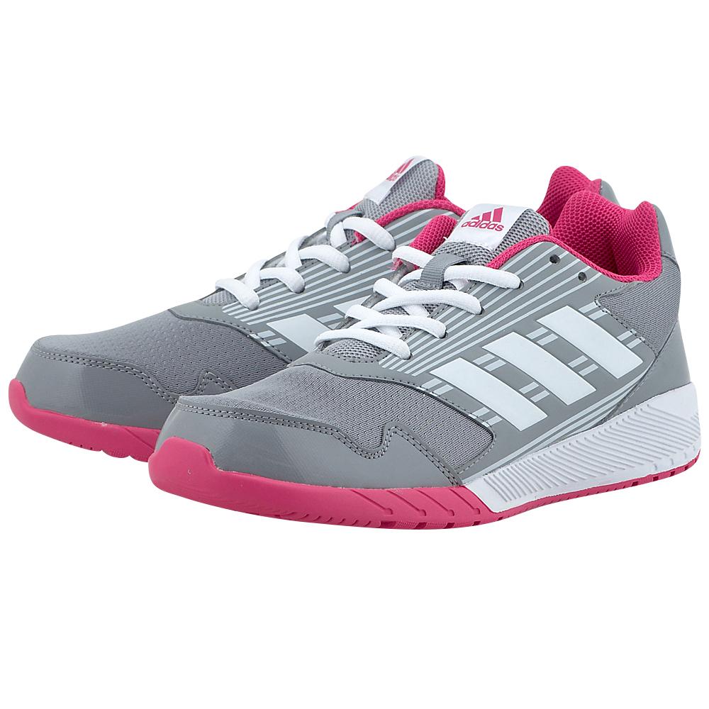 adidas Sports - adidas AltaRun Κ BA9424 - ΓΚΡΙ