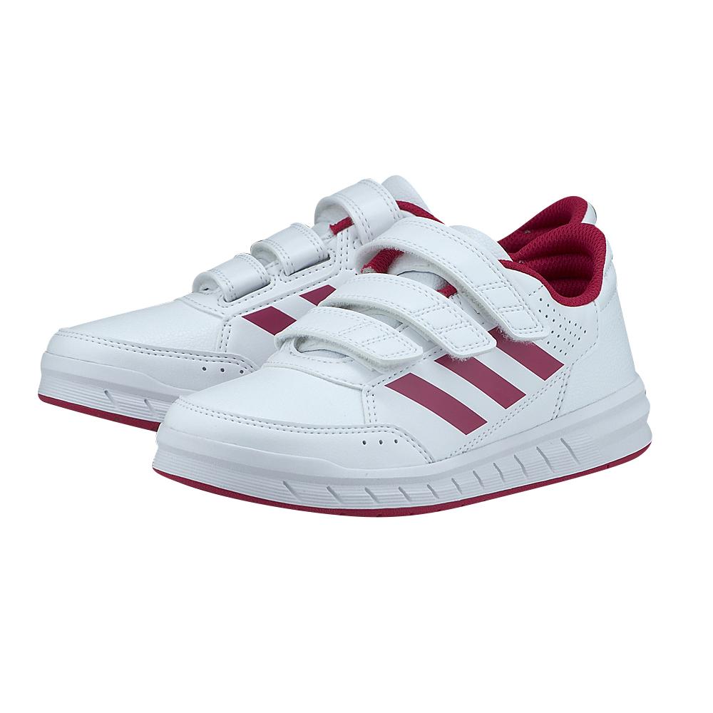 adidas Sports – adidas AltaSport CF K BA9450 – ΛΕΥΚΟ