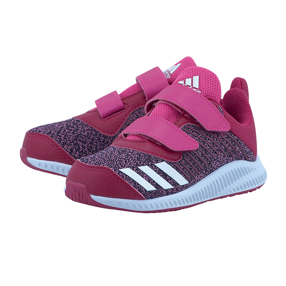 adidas Sports – adidas FortaRun CF I BA9461 – ΦΟΥΞΙΑ