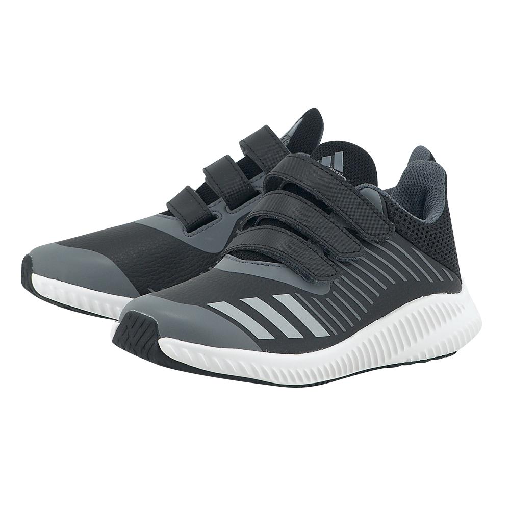 adidas Sports – adidas FortaRun CF K BA9483 – ΜΑΥΡΟ