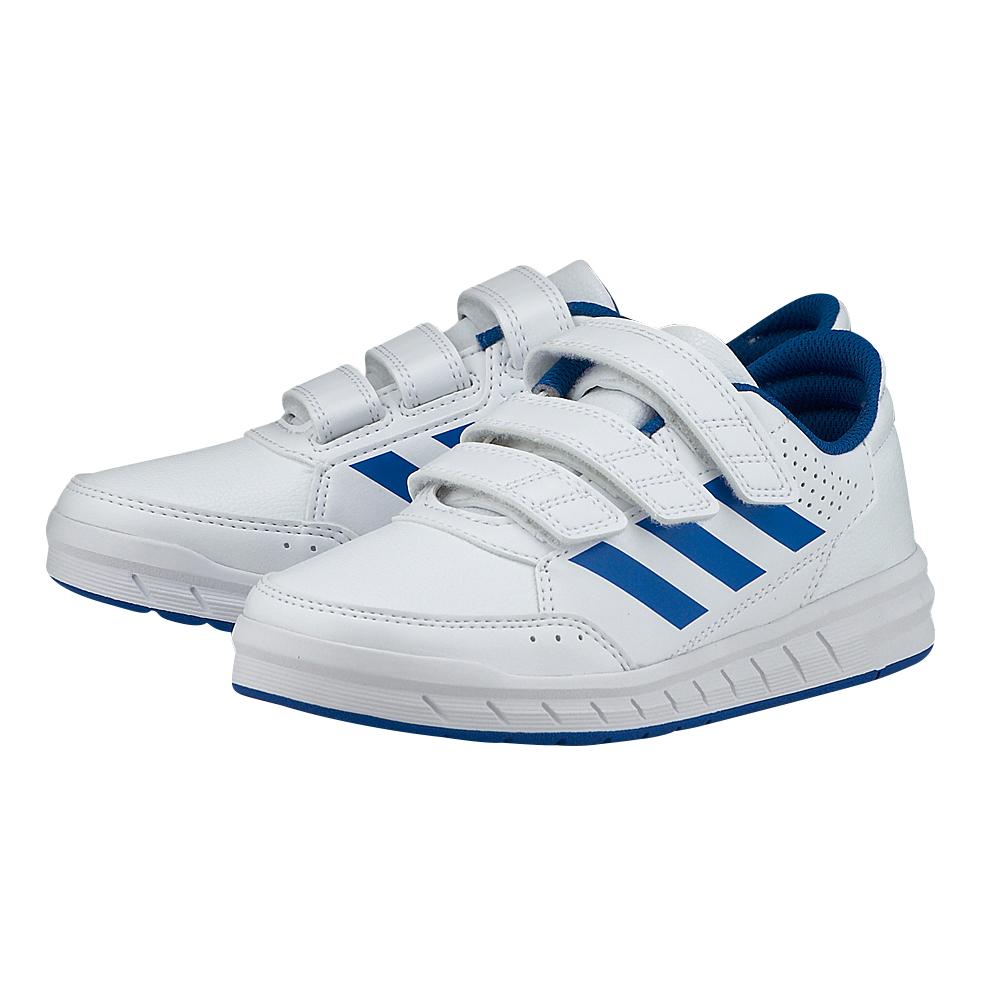 adidas Sports - adidas AltaSport CF K BA9525 - ΛΕΥΚΟ
