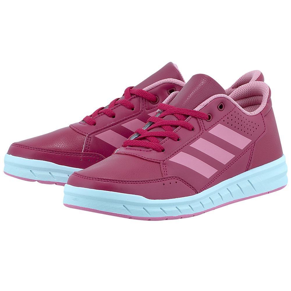 adidas Sports - adidas AltaSport Κ BA9545 - ΦΟΥΞΙΑ παιδικα   αθλητικά