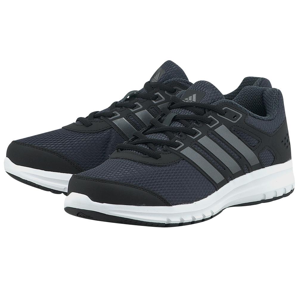 adidas Sports – adidas Duramo Lite M BB0809 – ΓΚΡΙ ΣΚΟΥΡΟ