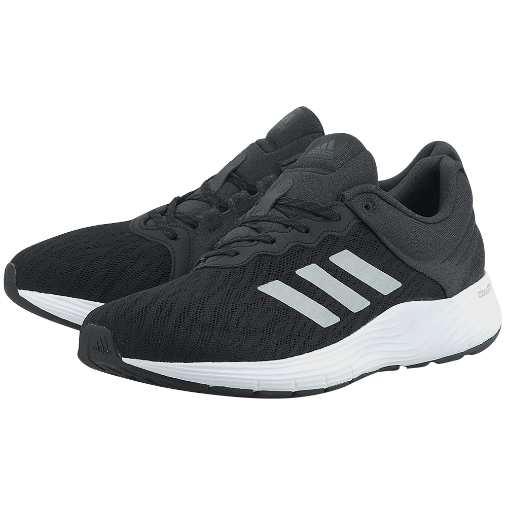 adidas Performance – adidas Fluidcloud M BB1711 – ΜΑΥΡΟ