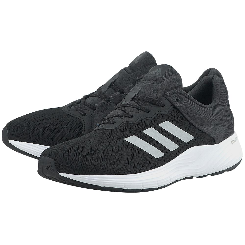 adidas Sports – adidas Fluidcloud M BB1711 – ΜΑΥΡΟ