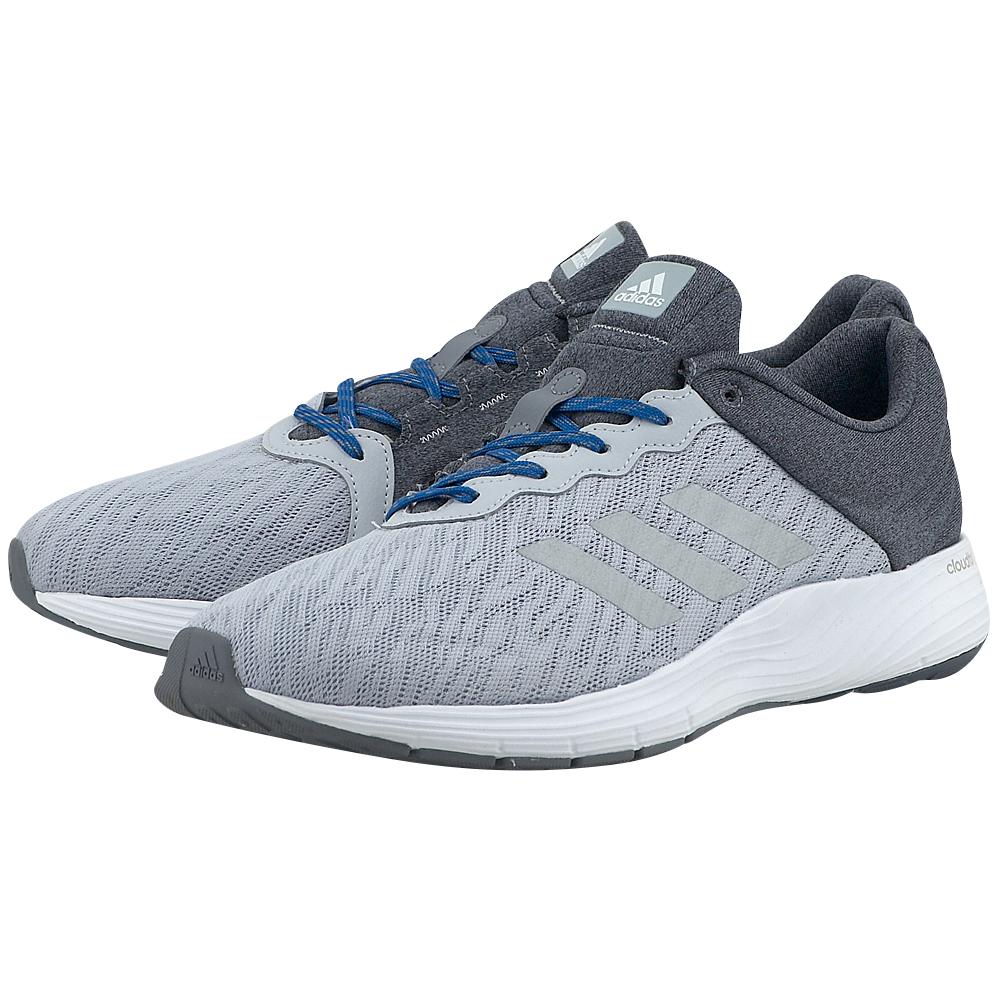 adidas Sports - adidas Fluidcloud M BB1712 - ΓΚΡΙ