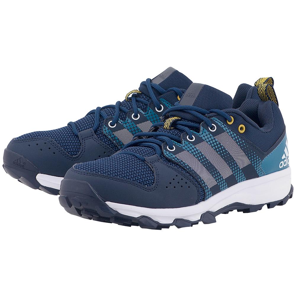 adidas Sports – adidas Galaxy Trail M BB3479 – ΜΠΛΕ ΣΚΟΥΡΟ