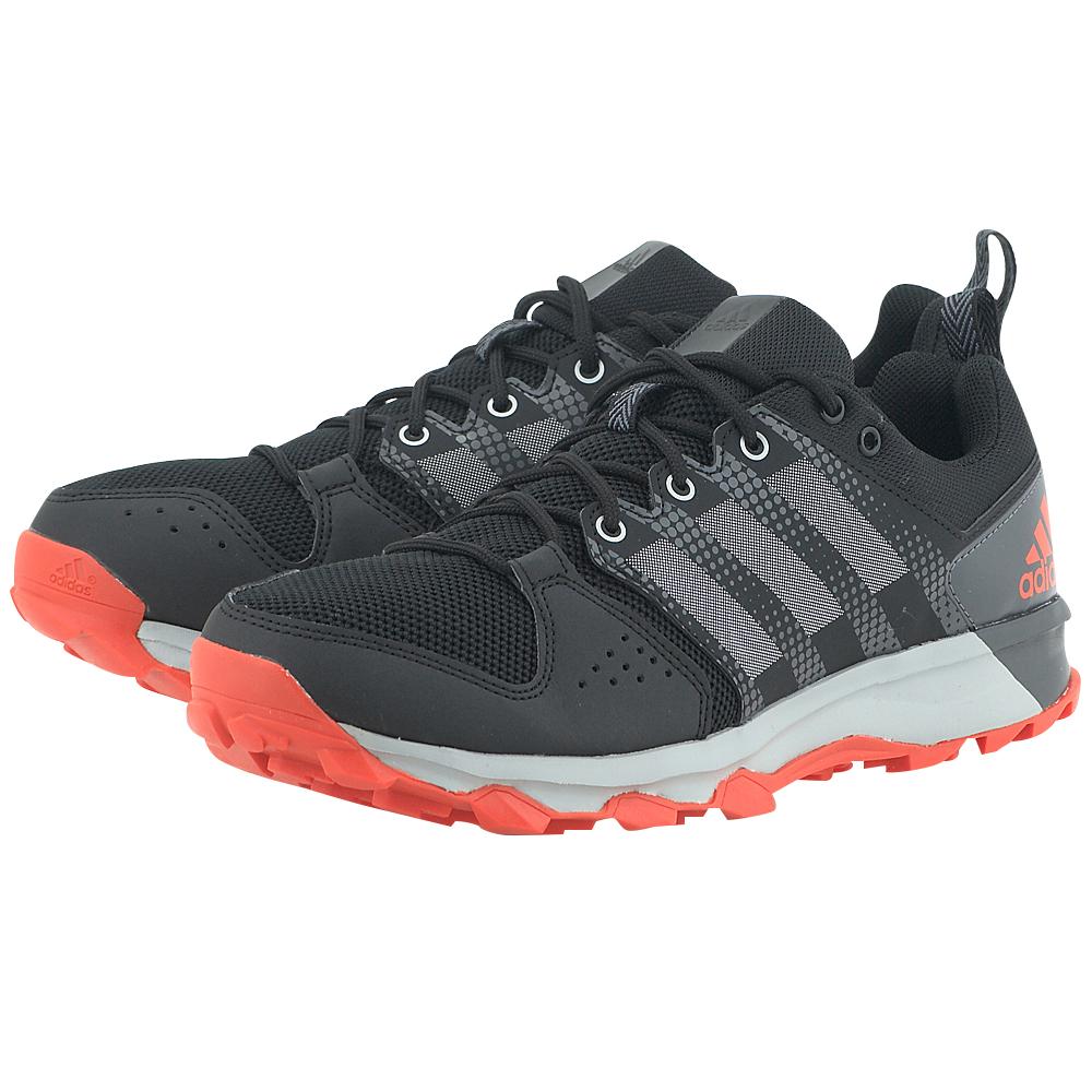 adidas Sports - adidas Galaxy Trail M BB3482 - ΜΑΥΡΟ